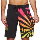 Billabong Rising Sun Mens Boardshorts