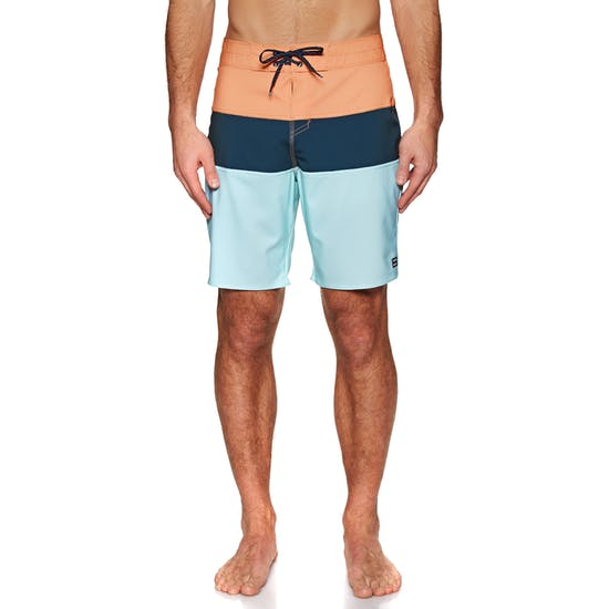 Billabong Tribong Pro Solid Mens Beach Shorts