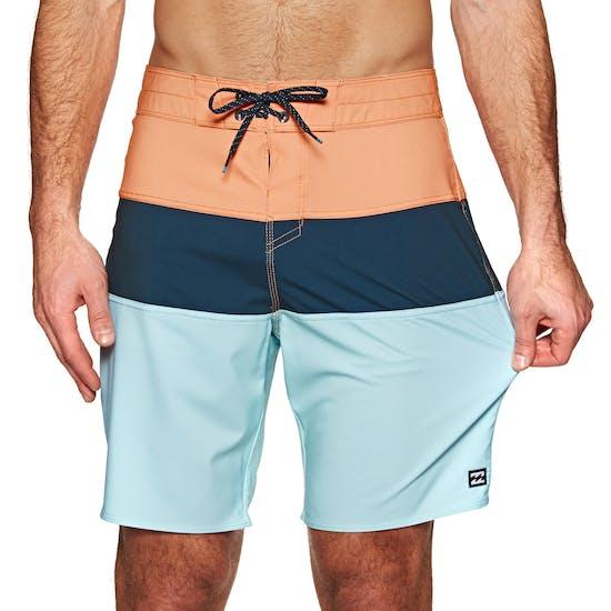 Billabong Tribong Pro Solid Mens Beach Shorts
