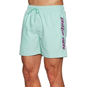 Rip Curl Volley Timeless 16in Boardshorts - Mint