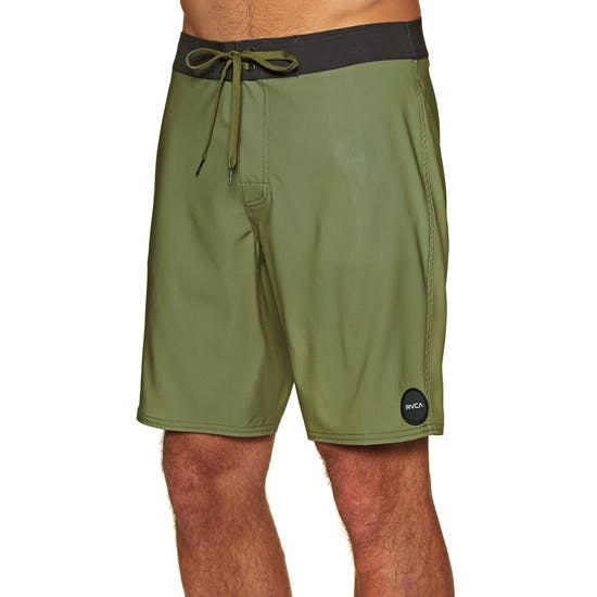 RVCA Va Trunk Solid Boardshorts