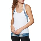 Roxy Liquid Sunshine Sleeveless Ladies Sports Top