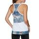 Tops de Sport Femme Roxy Fitness Liquid Sunshine Sleeveless