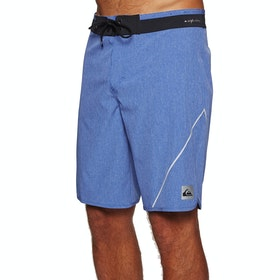 Quiksilver Highline New Wave 20in Boardshorts - Electric Royal