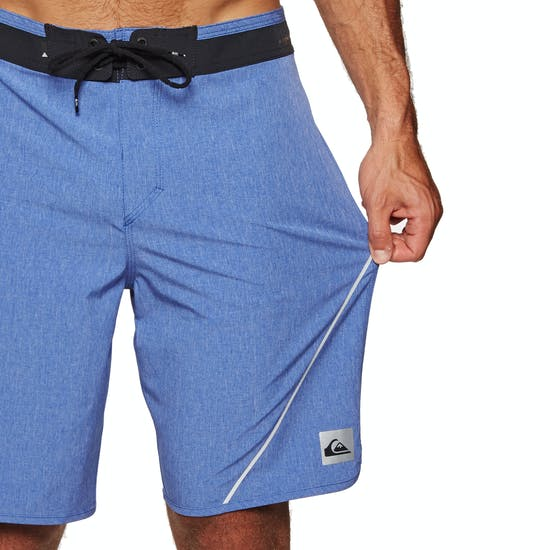 Quiksilver Highline New Wave 20in Boardshorts