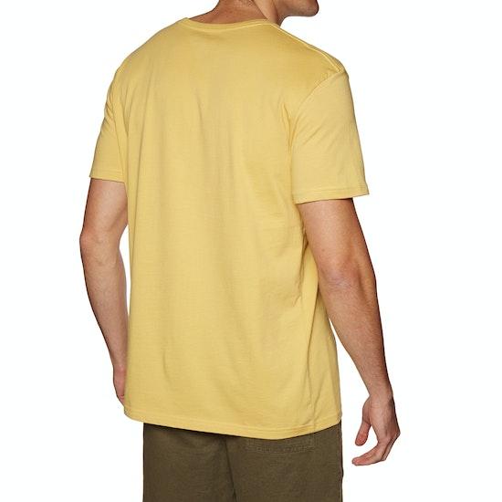 Quiksilver Secret Ingredient Short Sleeve T-Shirt