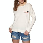 Rip Curl Horizion Ladies Long Sleeve T-Shirt