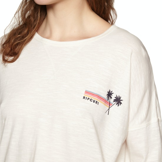 Rip Curl Horizion Womens Long Sleeve T-Shirt