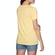 Rip Curl Keep Searching Womens Short Sleeve T-Shirt