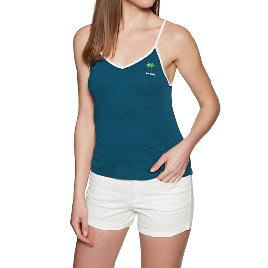 Rip Curl Revived Rib Womens Camisole Vest
