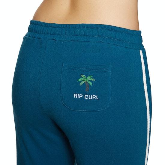Calças de Jogging Senhora Rip Curl Revived Track