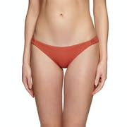 Rip Curl Siren Swim Cheeky Bikini Bottoms