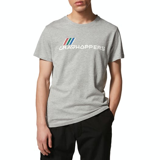 Craghoppers Archive Lowood T Shirt
