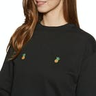 Rip Curl T*tsUp Collab Crew Sweater