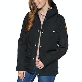 Fjallraven Greenland Womens Jacket - Black