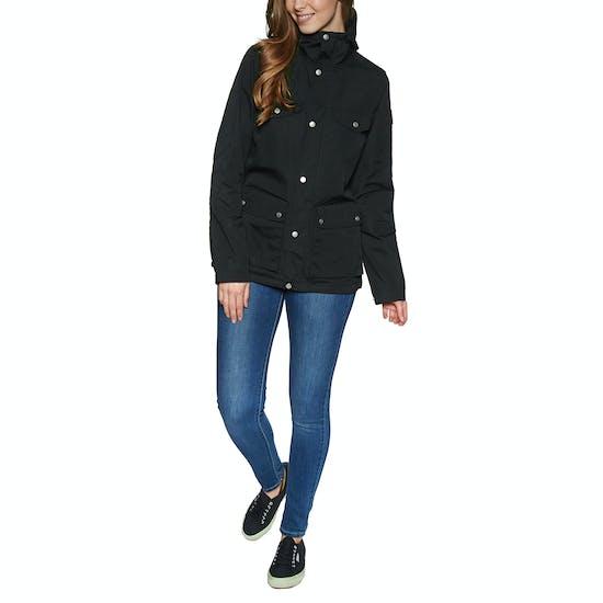 Fjallraven Greenland Womens Jacket