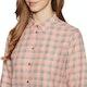 Camisa Senhora Fjallraven High Coast Flannel