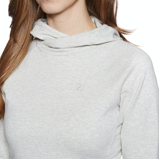 Fjallraven High Coast Womens Pullover Hoody