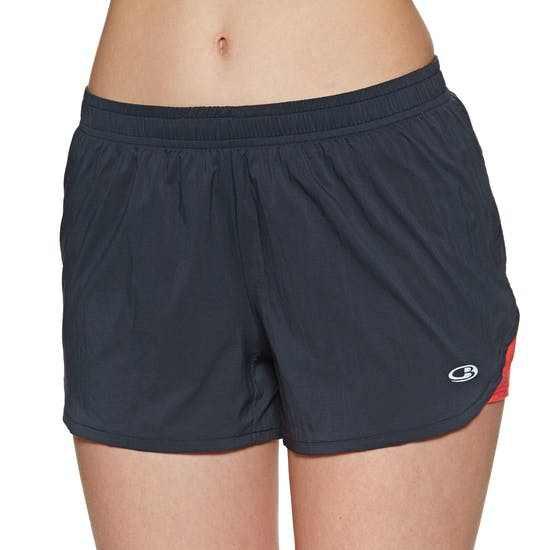 Shorts pour Courir Femme Icebreaker Impulse