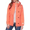 Joules Coast Womens Jacket - Coral