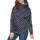 Joules Golightly Short Packaway Womens Waterproof Jacket