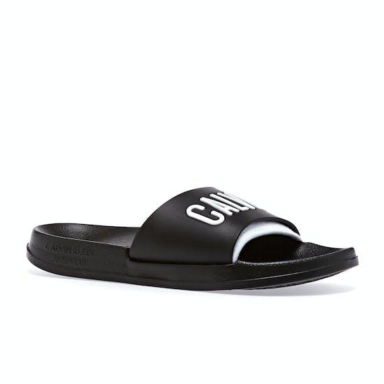 Calvin Klein Intense Slide Womens Sandals