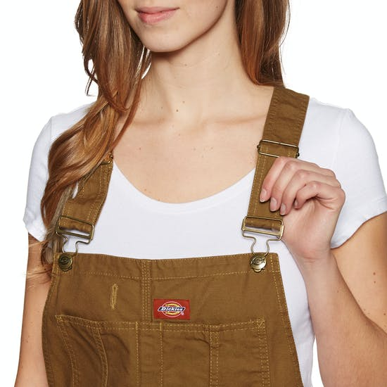 Robe Dickies Hopewell Dungaree