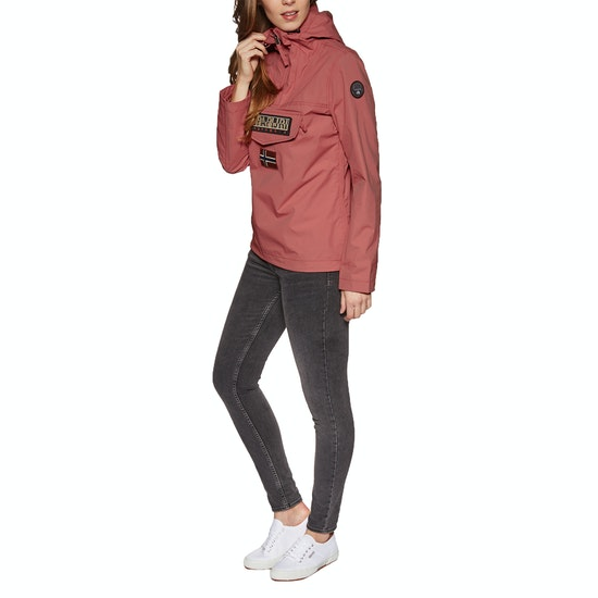 Napapijri Rainforest Summer Womens Jacket