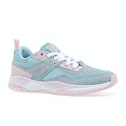 Chaussures Femme DC E.tribeka Se J Shoe Lbl