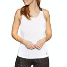 Roxy Lets Glow Ladies Tank Vest