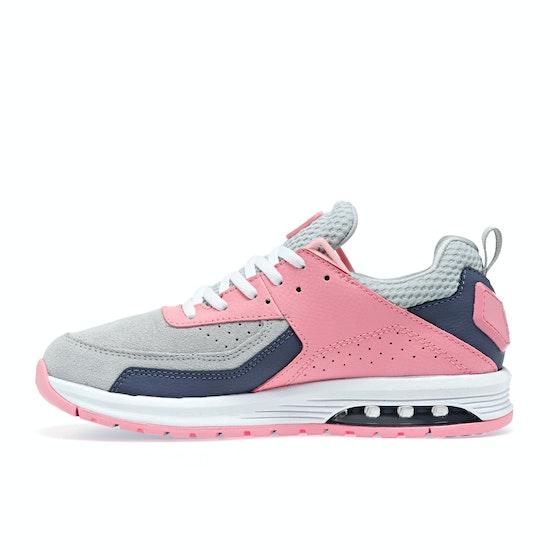DC Vandium Se J Shoe Gp2 Womens Shoes