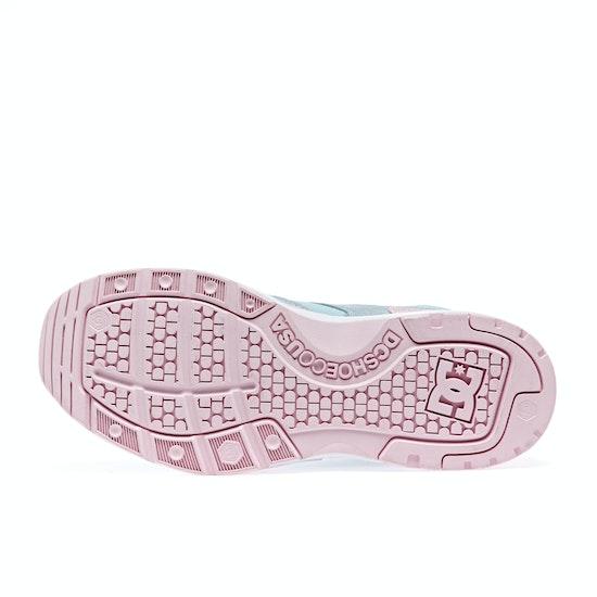 DC E.tribeka Se J Shoe Lbl Damen Schuhe
