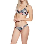 Roxy Beach Classic Fix Bikini Top