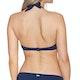 Roxy Sd Beach Classic Halter Bikini Top