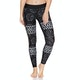Roxy Spy Game Womens Leggings