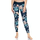 Roxy Spy Game Ladies Leggings