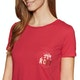 Roxy Darlin Break Womens Short Sleeve T-Shirt