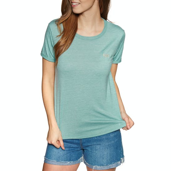 Roxy Oceanholic Womens Short Sleeve T-Shirt