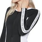 Roxy ROXY Fitness Long Sleeve UPF 50 Ladies Swimsuit