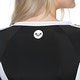 Roxy ROXY Fitness Long Sleeve UPF 50 Womens Swimsuit