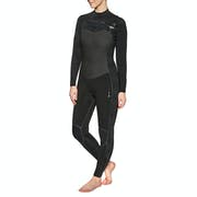 Roxy 4/3mm Performance Chest Zip Ladies Wetsuit
