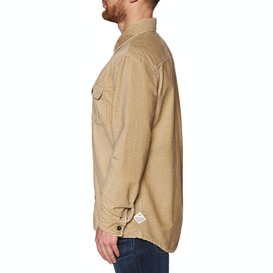 Quiksilver Melton Minds Shirt