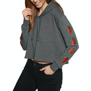 Element Anniversary Ladies Pullover Hoody