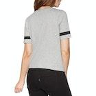 Element Yawyd Crew Ladies Short Sleeve T-Shirt
