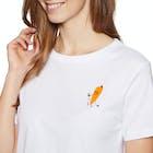 Element Yawyd Crop Ladies Short Sleeve T-Shirt
