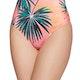 Billabong Palm Daze Bodysuit Womens Swimsuit