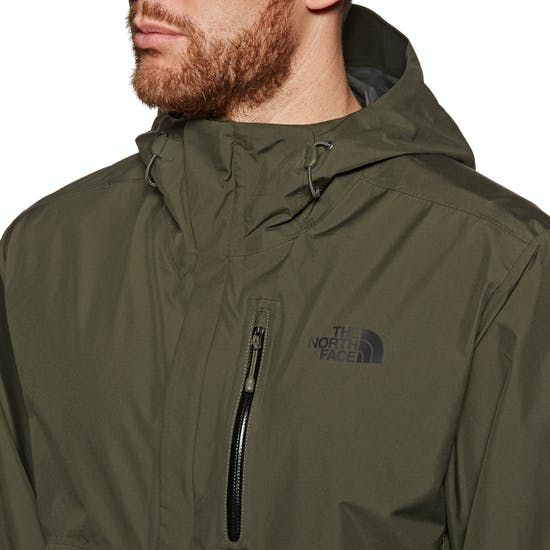 Giacca North Face Dryzzle