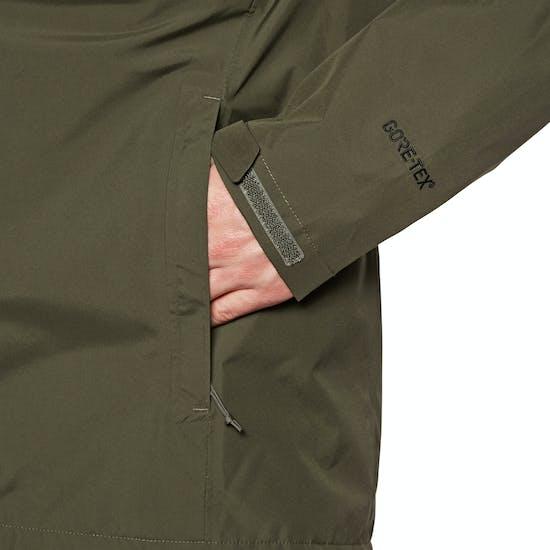 North Face Dryzzle Jacket