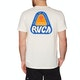 RVCA Castaway Short Sleeve T-Shirt