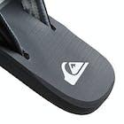 Quiksilver Carver Print Sandals
